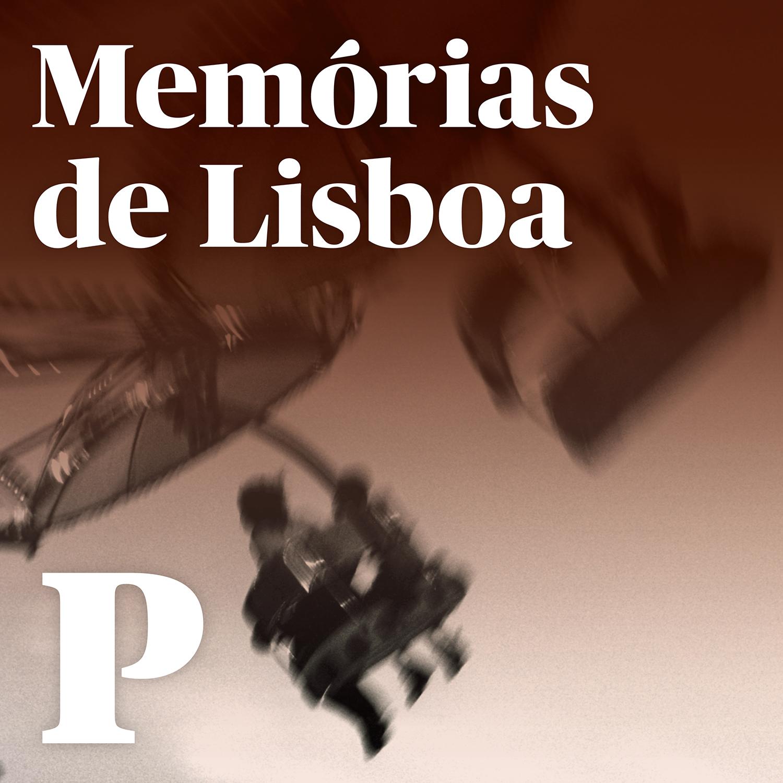 Memórias de Lisboa podcast show image