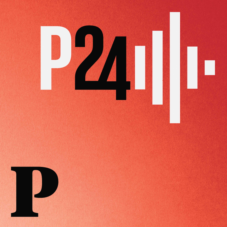 P24 podcast show image