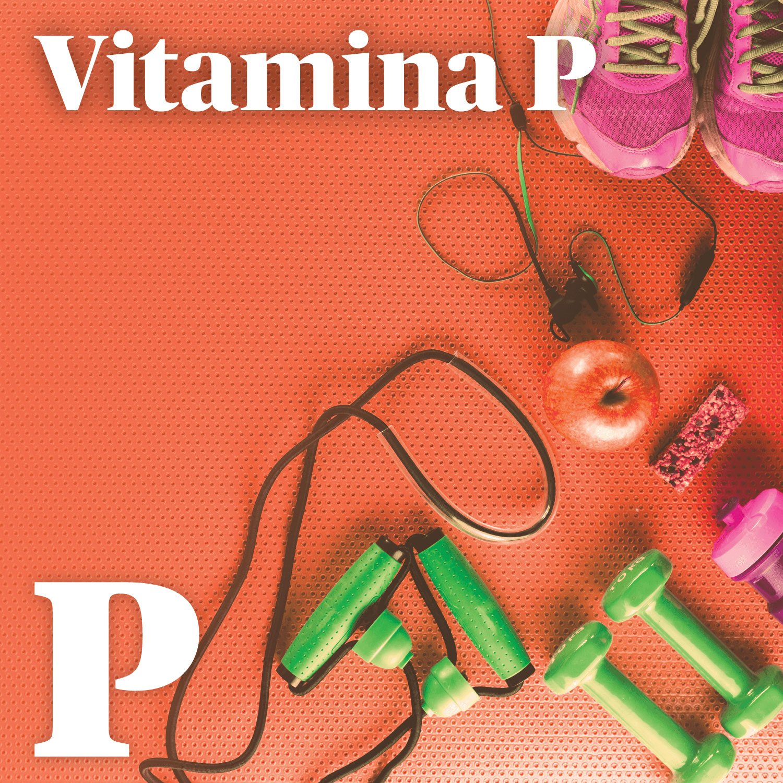 Vitamina P podcast show image