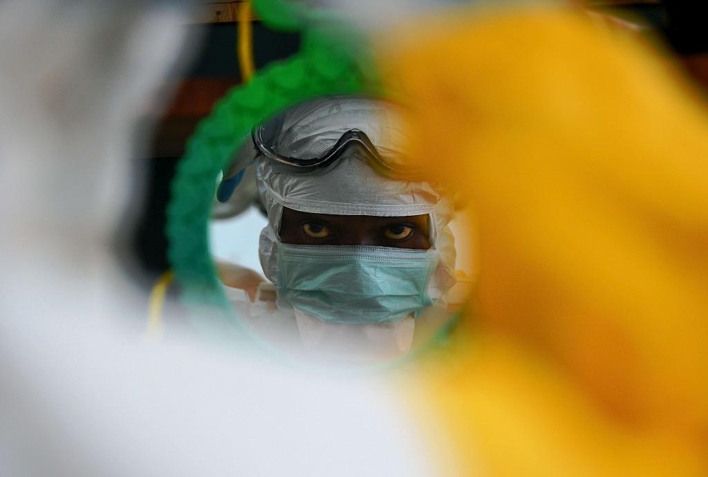 Vírus ébola: o embuste