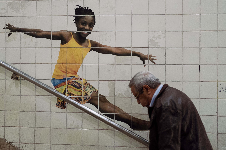 Estação do Metro do Areeiro