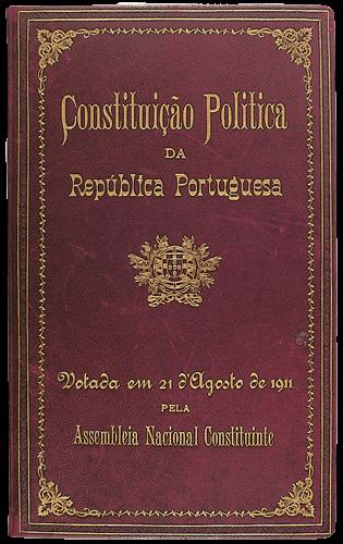 Artigo primeiro da constituicao federal