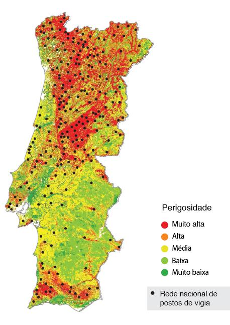 mapa dos fogos Floresta em Perigo   Os incêndios activos   PÚBLICO mapa dos fogos